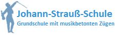 Johann-Strauss-Schule Logo